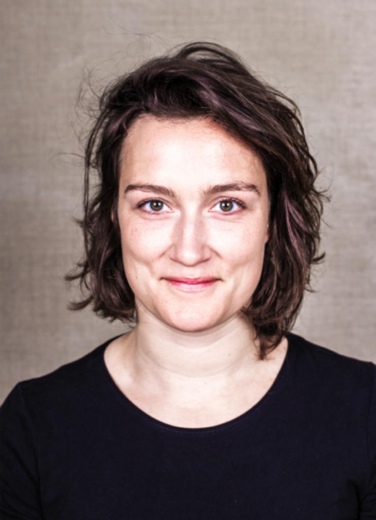 Veronika Schubring